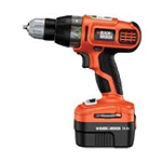 Black and Decker Cordless Drill & Driver Parts Black and Decker SS14C-Type-1 Parts