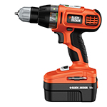 Black and Decker Cordless Drill & Driver Parts Black and Decker SS18-Type-1 Parts