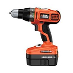Black and Decker Cordless Drill & Driver Parts Black and Decker SS18SB-2-Type-1 Parts