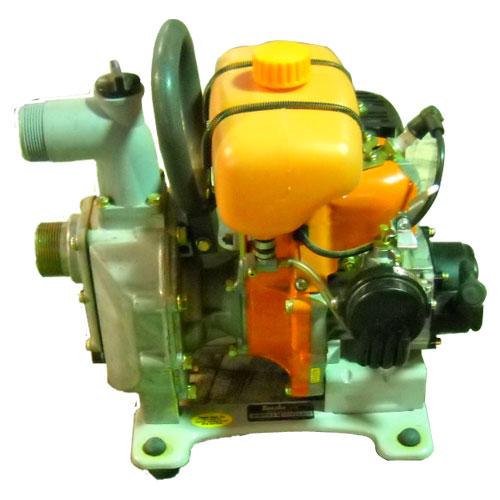 Tanaka Pump Parts Tanaka TCP-381 Parts