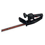 Black and Decker Electric Trimmers Parts Black and Decker TR165-Type-2 Parts
