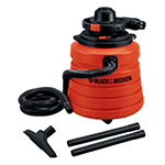 Black and Decker Electric Blower & Vacuum Parts Black and Decker UV1000B-Type-1 Parts