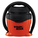 Black and Decker Electric Blower & Vacuum Parts Black and Decker UV200-Type-1 Parts