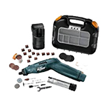 Black and Decker Rotary Tools Parts Black and Decker VP940K-Type-2 Parts