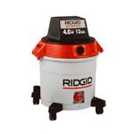 Ridgid Blower and Vacuum Parts Ridgid WD12300 Parts