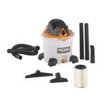 Ridgid Blower and Vacuum Parts Ridgid WD12450 Parts