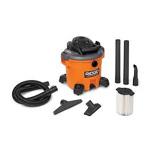 Ridgid Blower and Vacuum Parts Ridgid WD16650 Parts