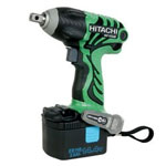 Hitachi Cordless Impact Wrenches & Driver Parts Hitachi WR14DMR Parts