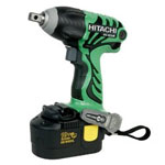 Hitachi Cordless Impact Wrenches & Driver Parts Hitachi WR18DMR Parts