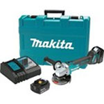 Makita Electric Grinder Parts Makita XAG06MB Parts