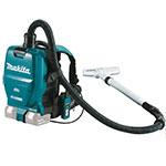 Makita Cordless Vacuum Parts Makita XCV05Z Parts