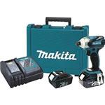 Makita Cordless Impact Wrench & Driver Parts Makita XDT01Z Parts