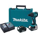 Makita Cordless Impact Wrench & Driver Parts Makita XDT08 Parts