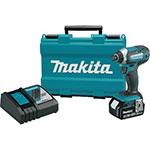 Makita Cordless Impact Wrench & Driver Parts Makita XDT111 Parts