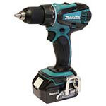Makita Cordless Drill Parts Makita XFD01CW Parts