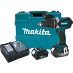 Makita Cordless Drill Parts Makita XFD03 Parts