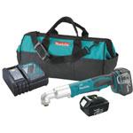 Makita Cordless Impact Wrench & Driver Parts Makita XLT01 Parts
