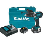 Makita Cordless Hammer Drill Parts Makita XPH03MB Parts