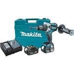 Makita Cordless Drill Parts Makita XPH07M Parts