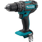 Makita Cordless Hammer Drill Parts Makita XPH10Z Parts