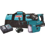 Makita Cordless Rotary Hammer Parts Makita XRH011X Parts