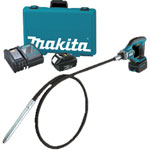 Makita Concrete Vibrator Parts Makita XRV02 Parts