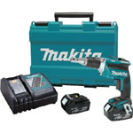 Makita Cordless Screwdriver Parts Makita XSF03M Parts