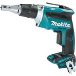 Makita Cordless Screwdriver Parts Makita XSF03Z Parts