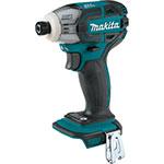 Makita Cordless Impact Wrench & Driver Parts Makita XST01 Parts