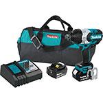 Makita Cordless Impact Wrench & Driver Parts Makita XWT07T Parts