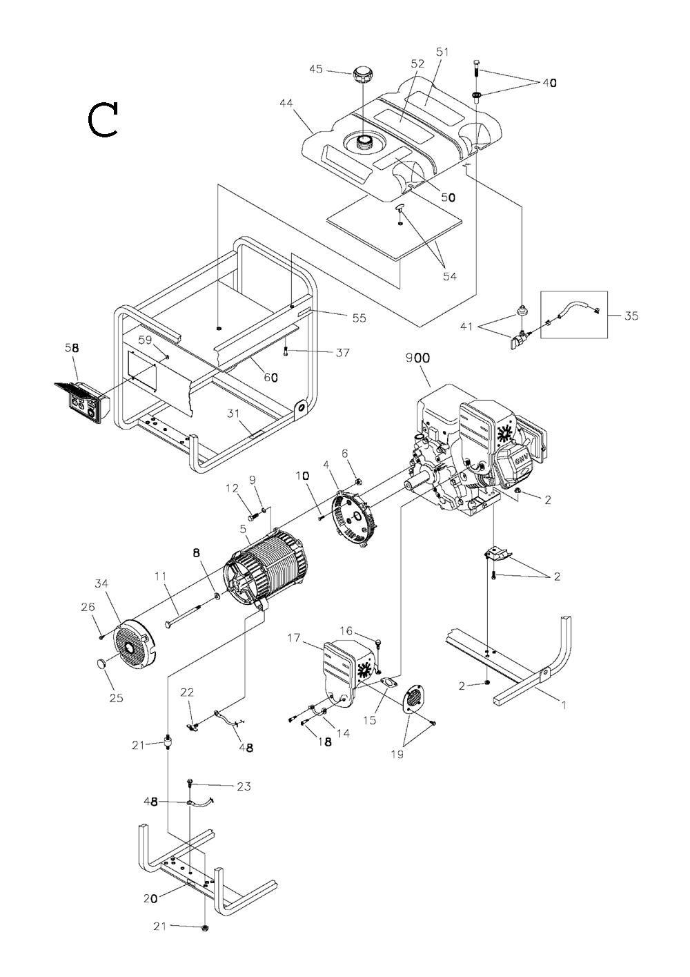 030209-2-BriggsandStratton-PB-2Break Down