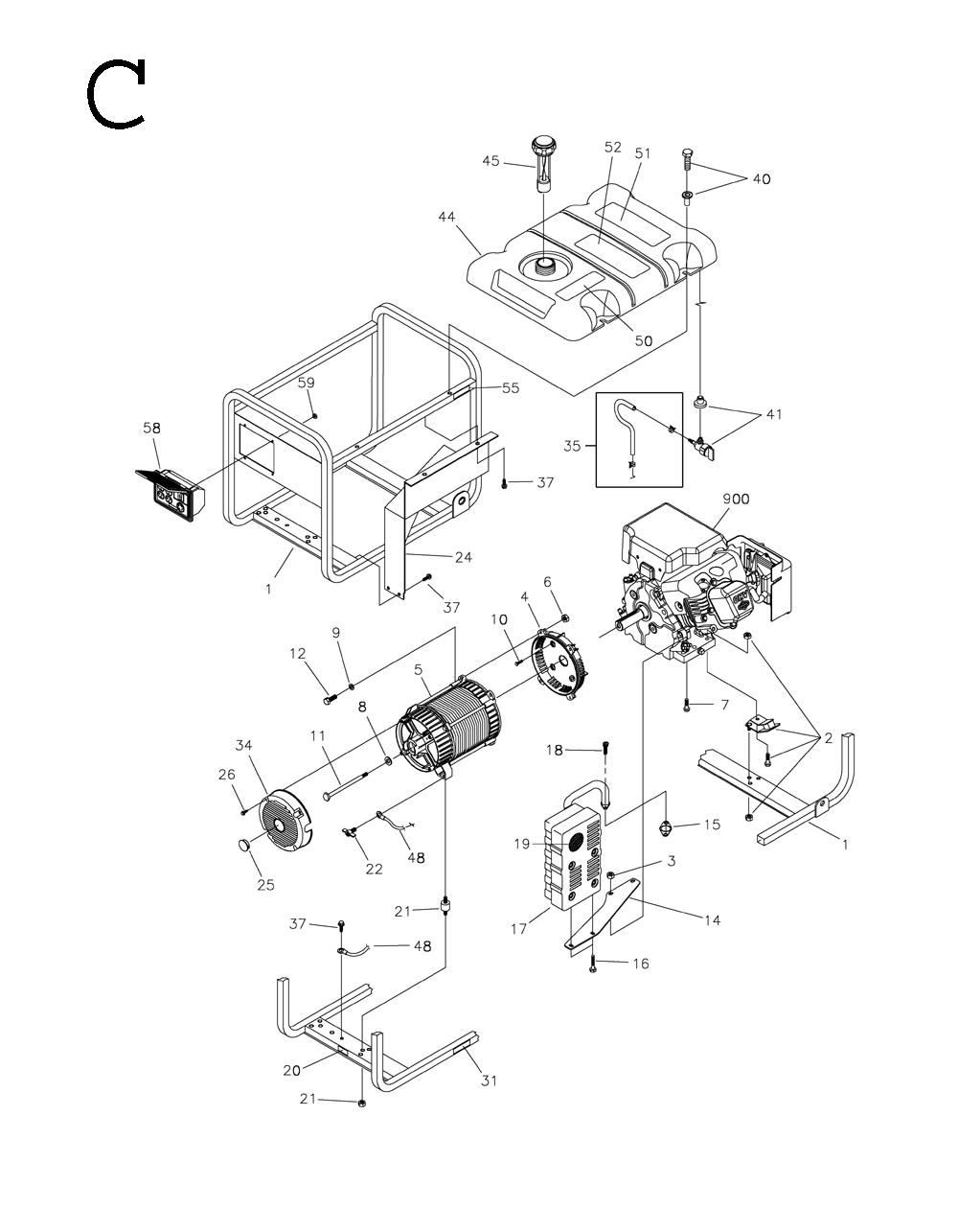 030218-0-BriggsandStratton-PB-2Break Down