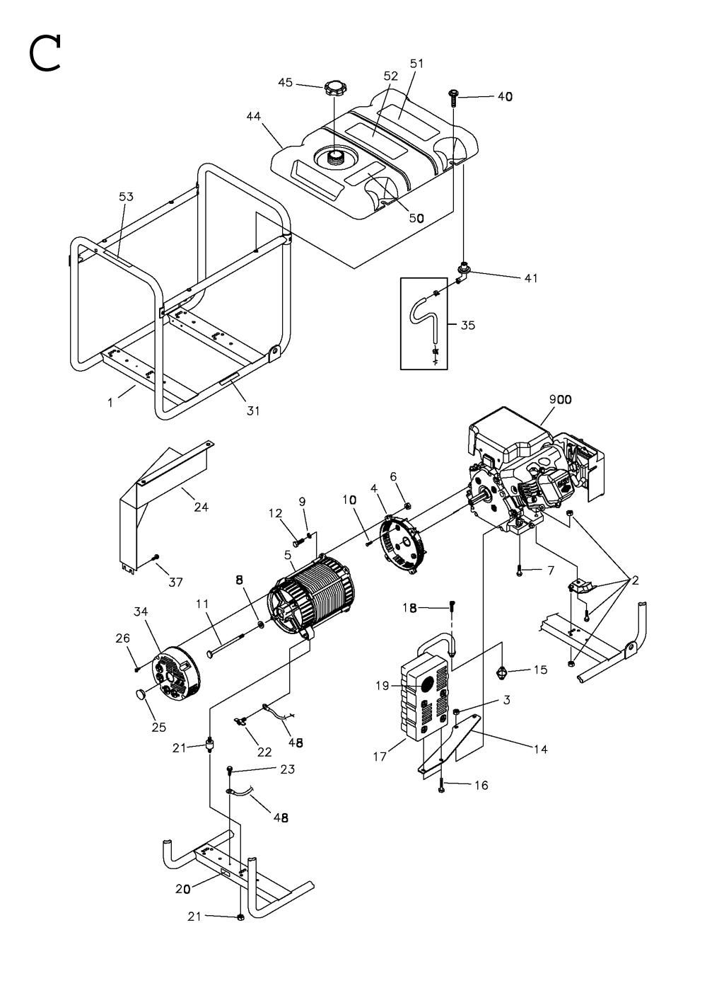 030320-0-BriggsandStratton-PB-2Break Down