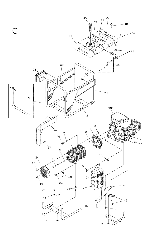 030361-0-BriggsandStratton-PB-2Break Down