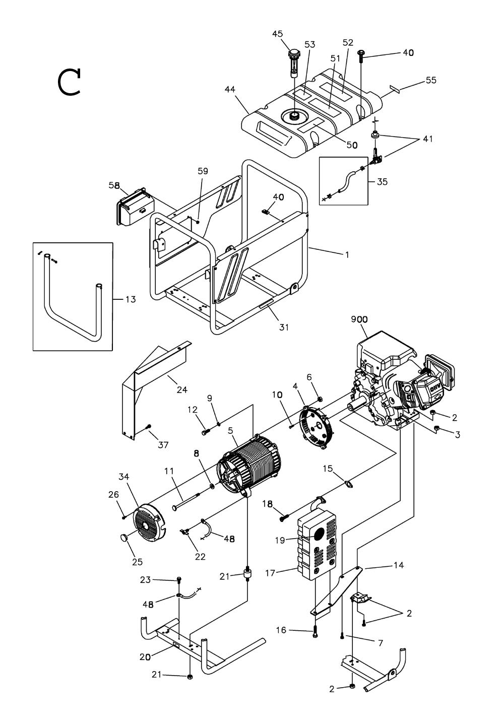 030424-0-BriggsandStratton-PB-2Break Down