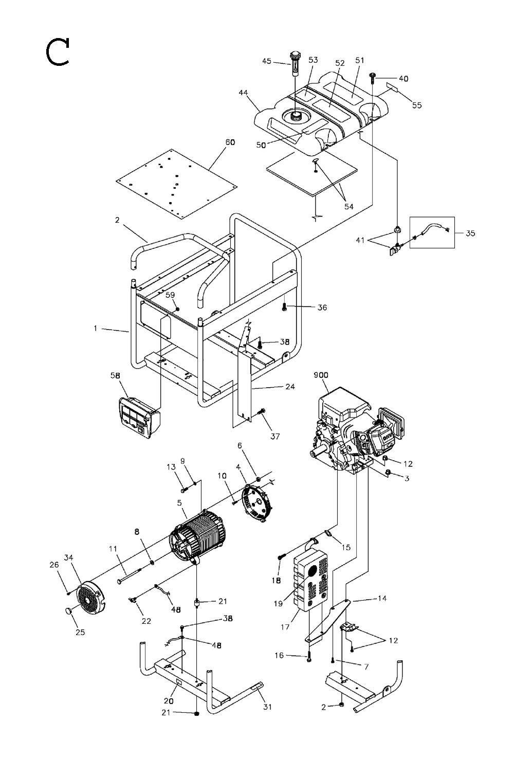 030430-1-BriggsandStratton-PB-2Break Down