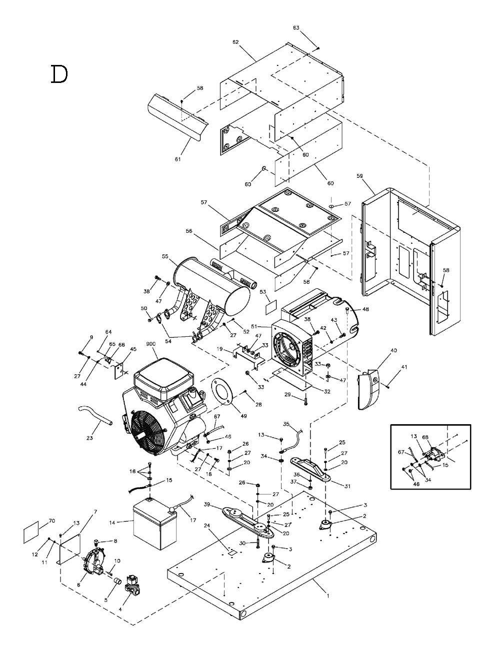 040212-1-BriggsandStratton-PB-3Break Down