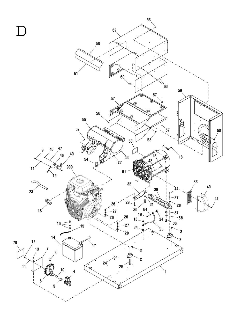 040227-0-BriggsandStratton-PB-3Break Down