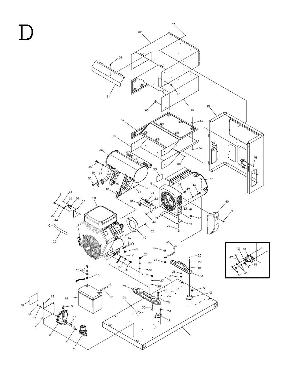 040229-0-BriggsandStratton-PB-3Break Down