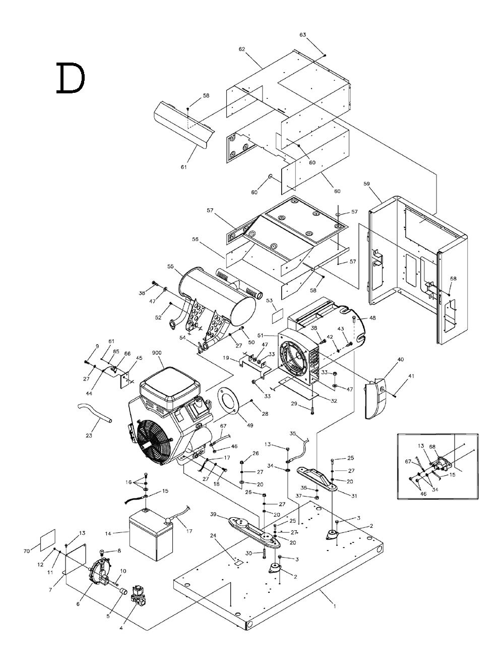 040229-2-BriggsandStratton-PB-3Break Down