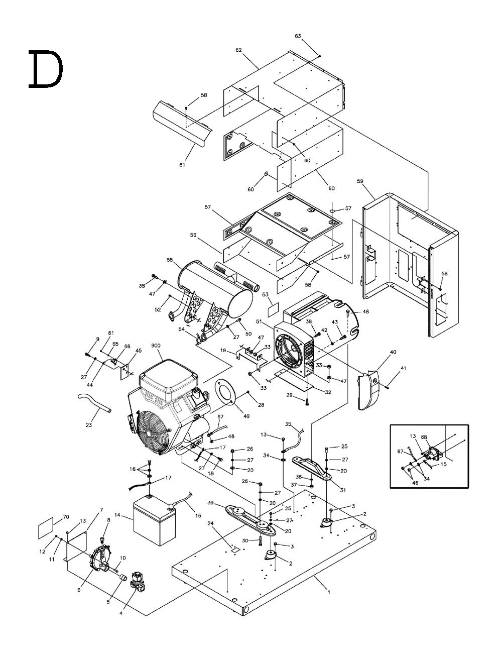 040273-0-BriggsandStratton-PB-3Break Down