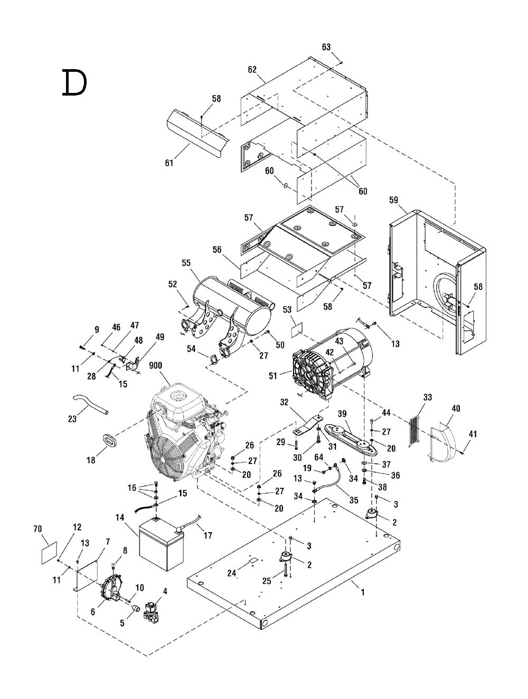 040277-0-BriggsandStratton-PB-3Break Down