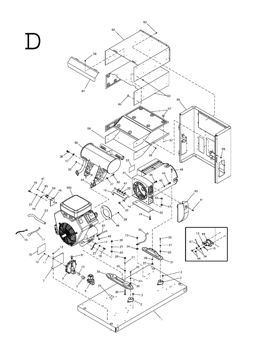 040302-0-BriggsandStratton-PB-3Break Down
