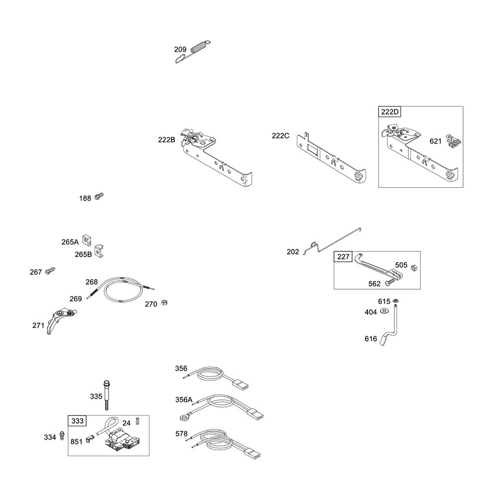 10F900-(0111)-BriggsandStratton-PB-3Break Down