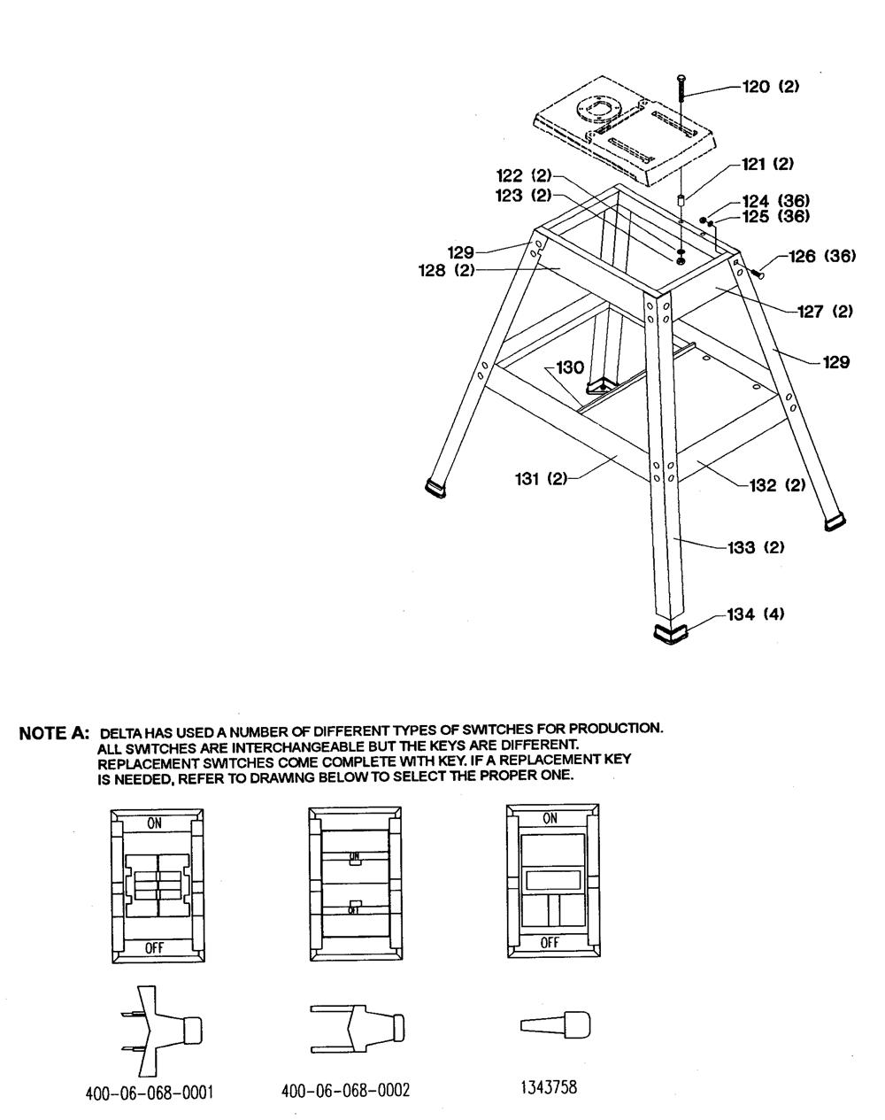 11-090-Delta-T1-PB-1Break Down