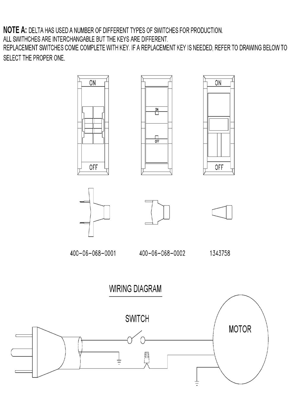 11-900-Delta-T1-PB-1Break Down