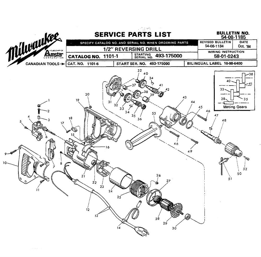 ford 3000 tractor fuel pump diagram