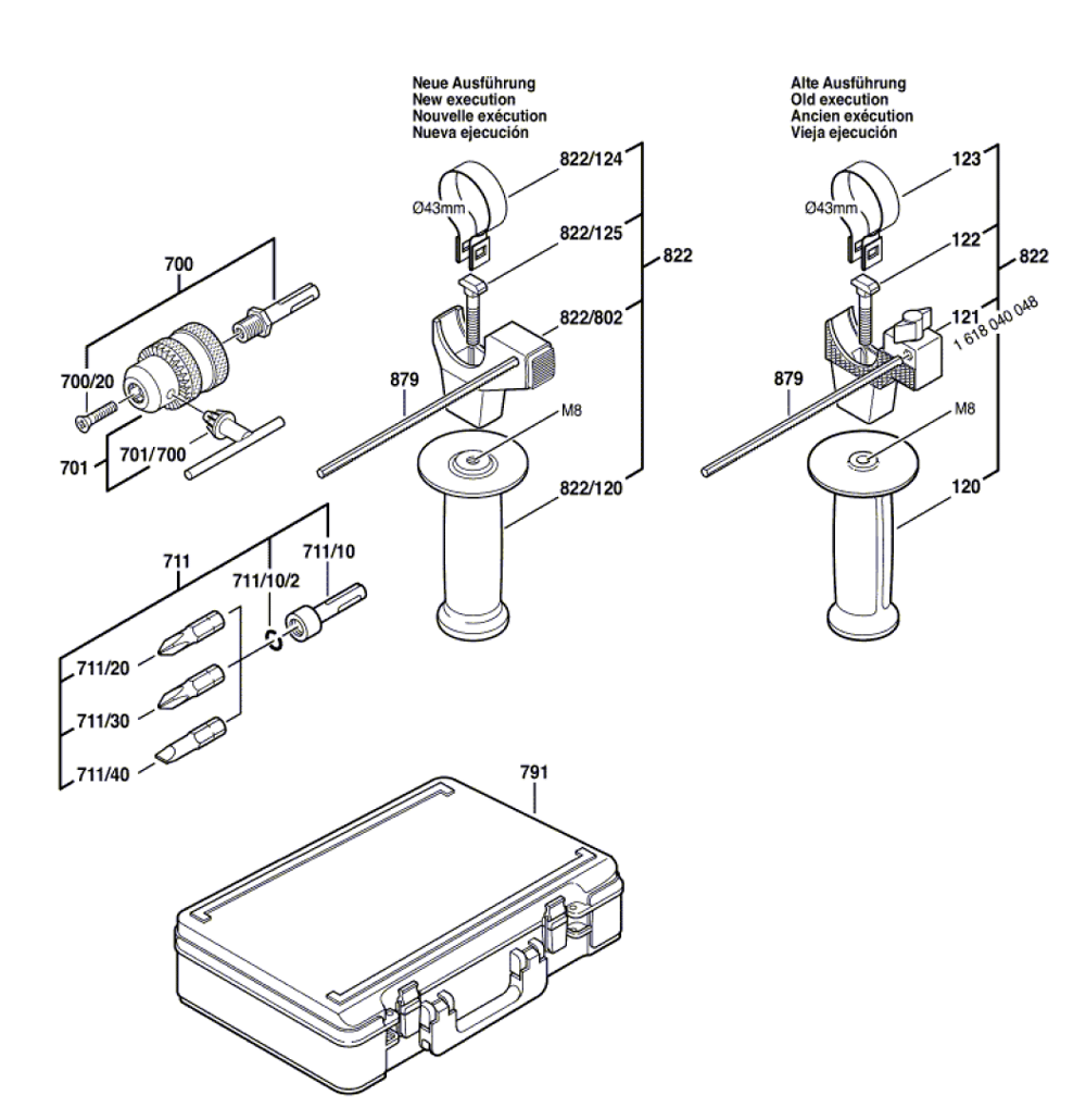 11234SE-(0611234639)-Bosch-PB-1Break Down