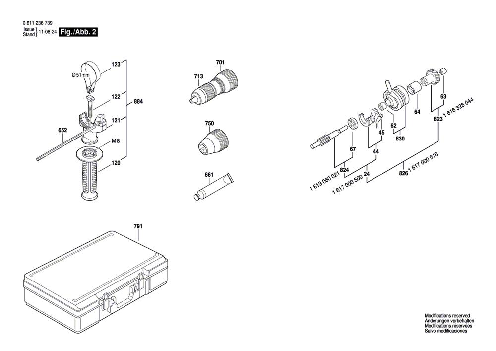 11236VS-bosch-PB-1Break Down