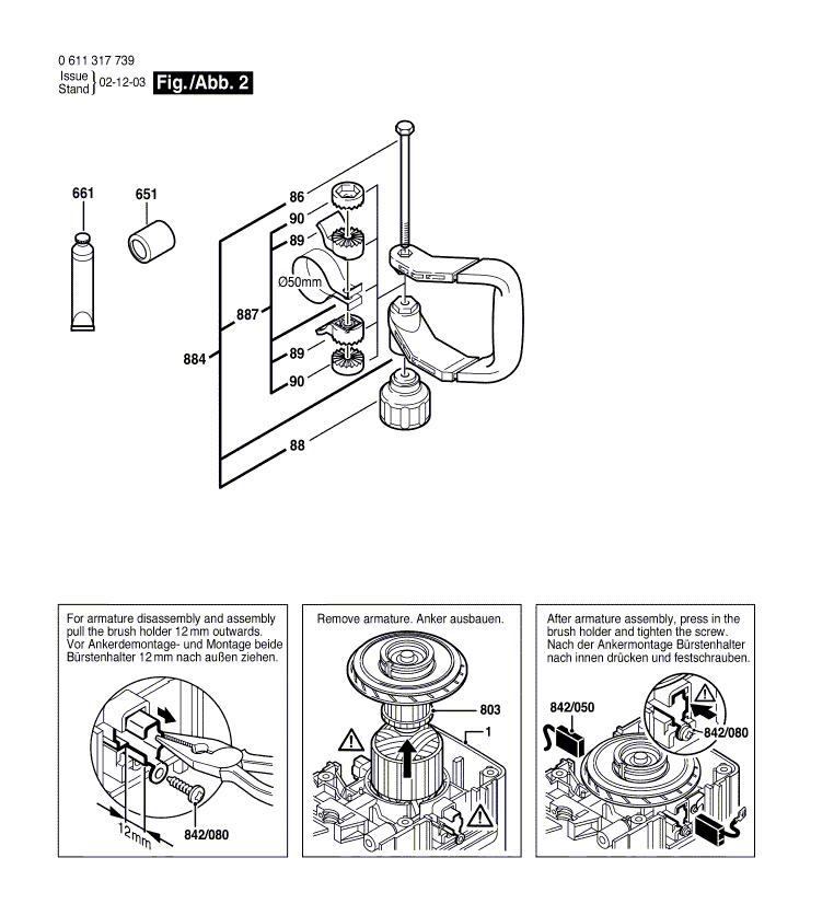 11317EVS-bosch-PB-1Break Down